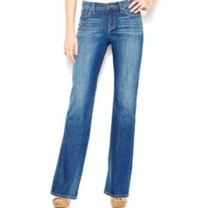 Lucky Brand Jeans Easy Rider Bootcut Jeans